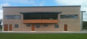 John Doyle Centre